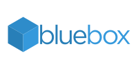 Blue Box Photo